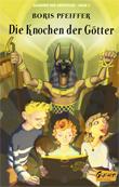 Cover Akademie der Abenteuer Band 1 Die Knochen der Götter_für wp